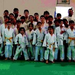 Tutti in palestra nuovo anno sportivo nuovi propositi buon Judo a tutti
