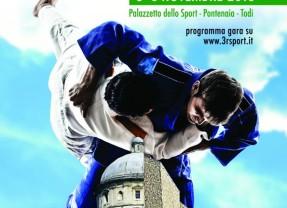 III° Trofeo internazionale Judo città di Massa Martana