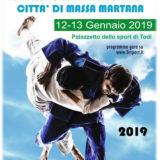VI Trofeo Internazionale Città di Massa Martana